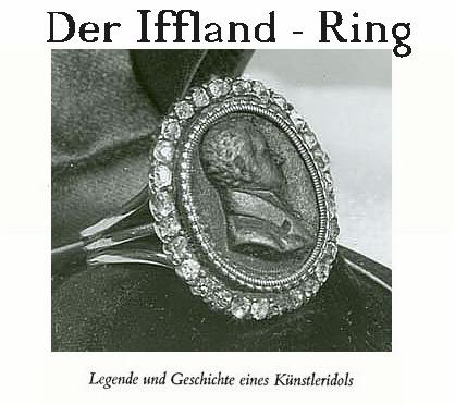 Iffland-Ring